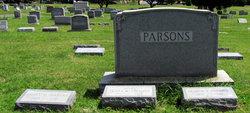 Clara W <i>Nelson</i> Parsons