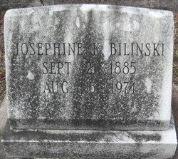 Josephine K. Bilinski