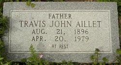 Travis John Aillet