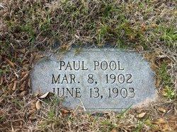 Paul Pool