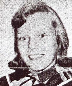 Jackie Sue <i>Stultz</i> Adams