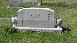 Effie D. Allen