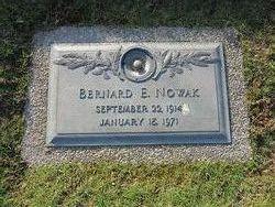 Bernard E. Nowak