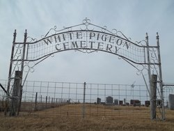 White Pigeon Cemetery