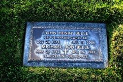 John Henry Belle