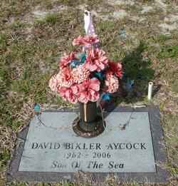 Capt David Bixler Bix Aycock