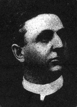Rev William John Calfee