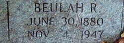 Beulah R. Schulken