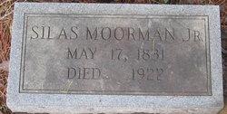 Silas Moorman, Jr