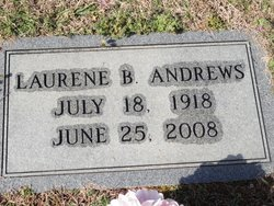 Laurene Beatrice Andrews
