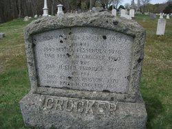 Bertha <i>Fessenden</i> Crocker