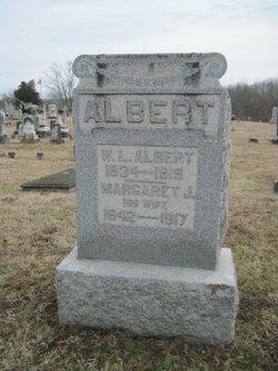 William L Albert
