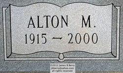 Sgt Alton Monroe Ashby, Sr