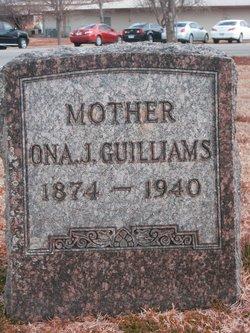 Ona J. Guilliams