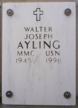 Walter Joseph Ayling