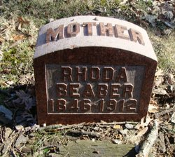 Rhoda May <i>West</i> Beaber
