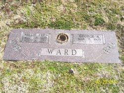 Fern Nellie <i>Grubbs</i> Ward