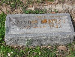 Malvina <i>Isenhour</i> Bradley