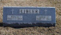 Albert F. Libler
