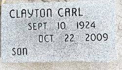 Clayton C. Kurzenberger