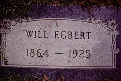 Horatio Seymour Will Egbert