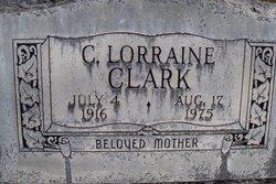 Lorraine Clark