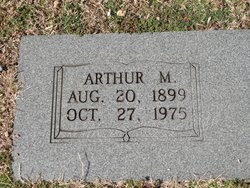 Arthur Monroe Bean