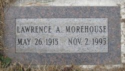 Lawrence Morehouse