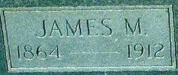 James M. Morgan