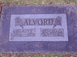 Irving Cecil Alvord