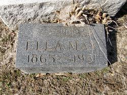Ella May <i>McNary</i> Croy