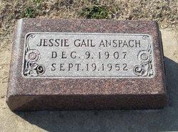 Jessie Gail Anspach