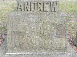 Catharine Piatt <i>Andrew</i> Andrew