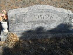 Lillie Jewel <i>Lee</i> Jordan