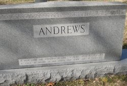 Ollie <i>Earp</i> Andrews