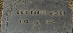 Robert Emmett Alcorn