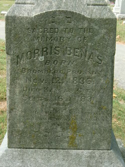 Morris Benas