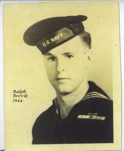 Ralph Morgan Brevik