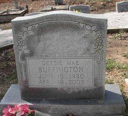 Dessie Mae Buffington