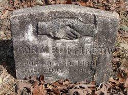 Cora Buffington