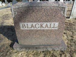 Margaret C. <i>McAuliffe</i> Blackall