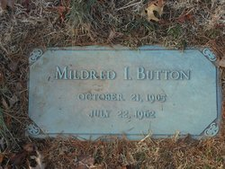 Mildred I Button