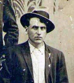 Joseph Henry Joe Anderson