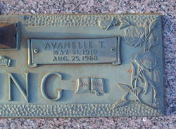 Avanelle <i>Taylor</i> Young