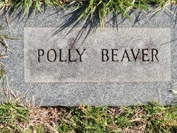 Polly Beaver