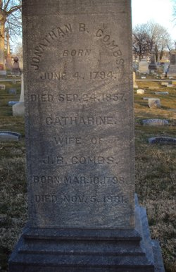 Catherine Combs