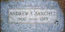 Andrew F Sanchez