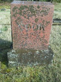 A Dean Cook