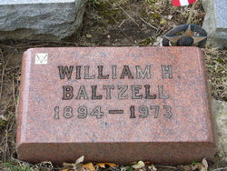 William Howard Baltzell