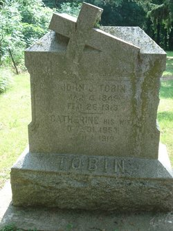 Catherine Tobin